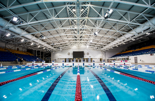 Tickets go on-sale for LEN European Short Course Swimming Championships 2019