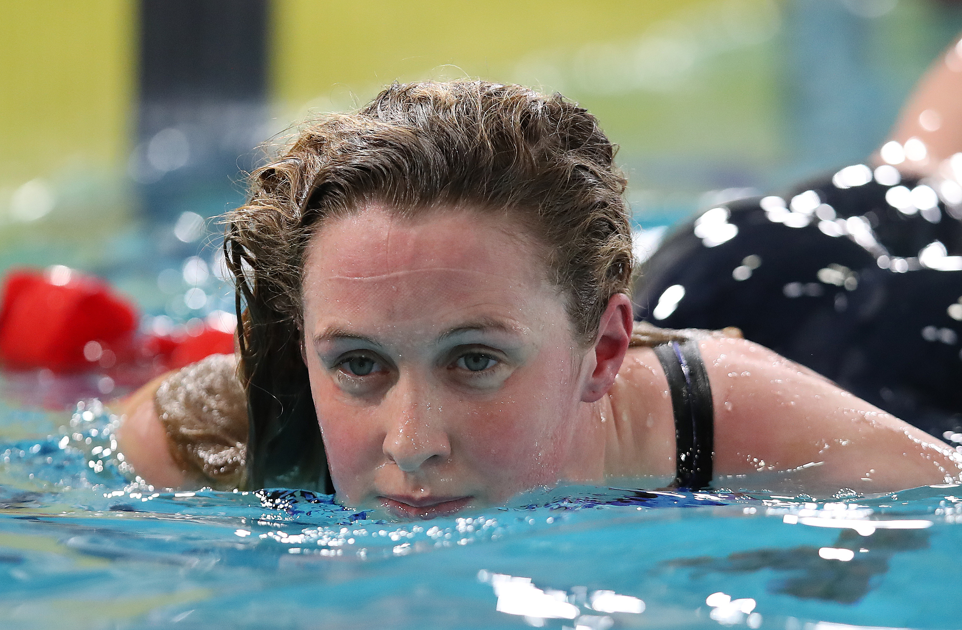 Miley's Tollcross tale set for another chapter at LEN European Short Course Swimming Championships 2019
