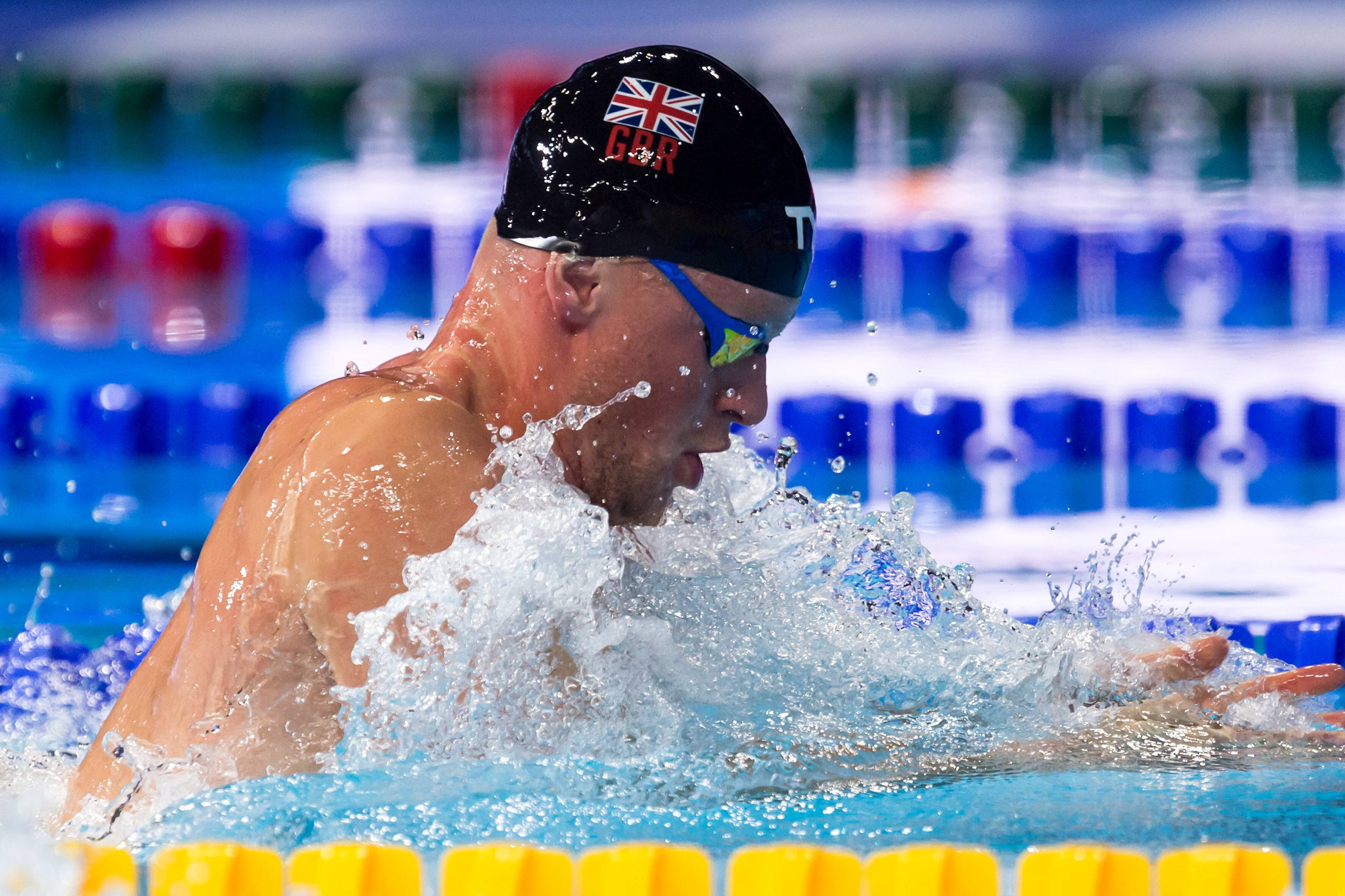 Throwback Thursday – Peaty's glory in Glasgow at the 2018 European Championships