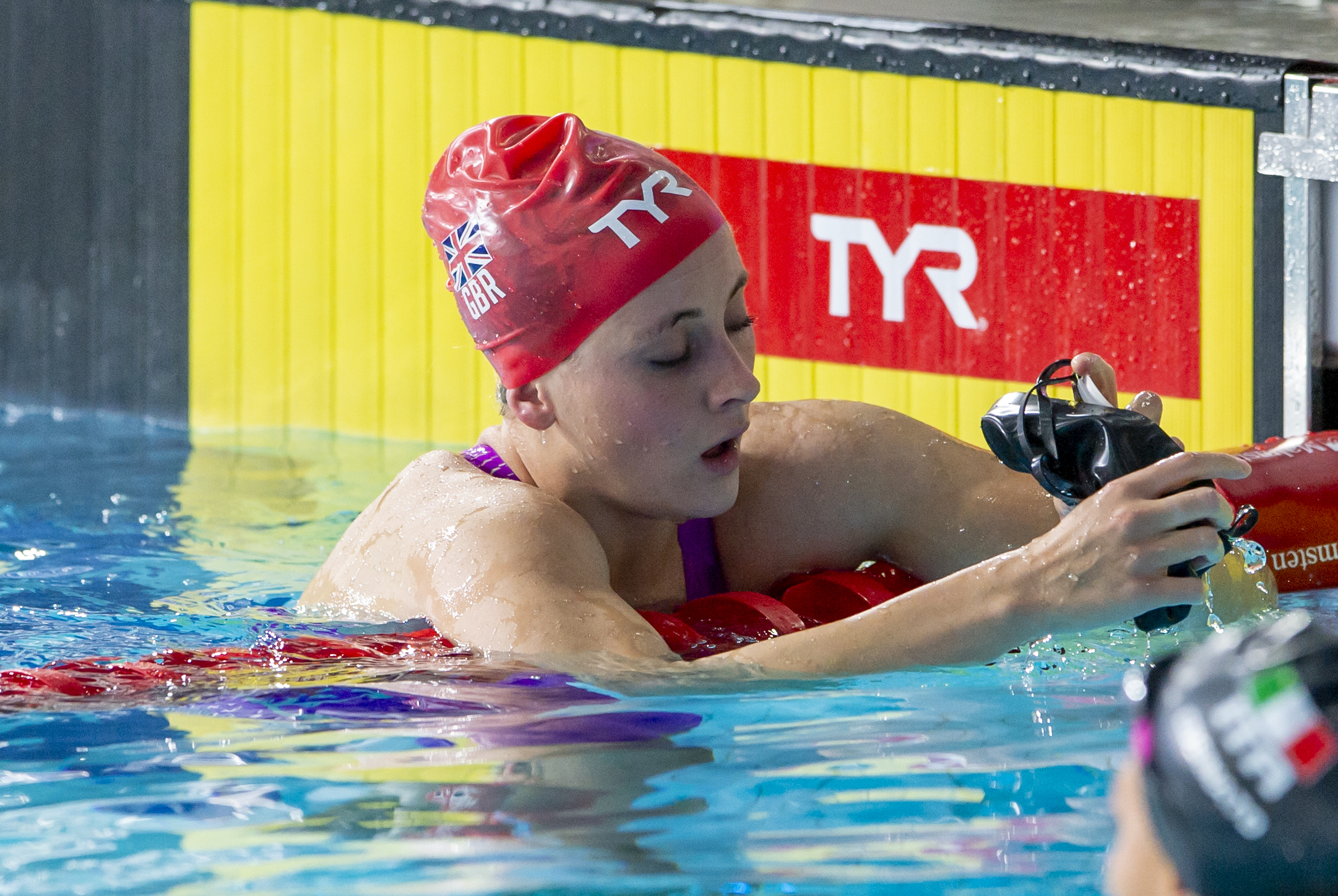 O'Connor looking to replicate 2014 Commonwealth Games Glasgow glory